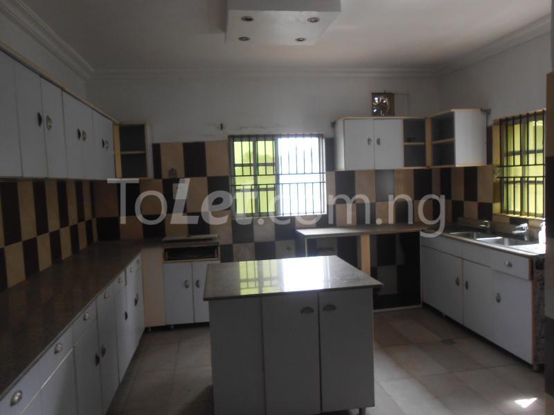 3 bedroom House for rent - Uyo Akwa Ibom - 1