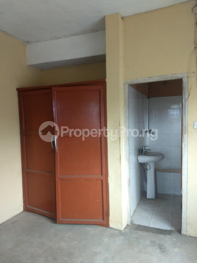 3 bedroom Flat / Apartment for rent Off ishola Bello by akiode bus stop Ojodu Lagos - 5