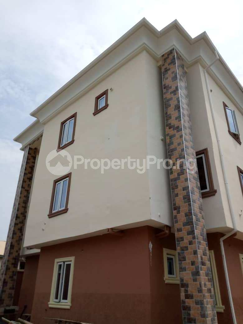 3 bedroom Flat / Apartment for rent - Sangotedo Lagos - 0