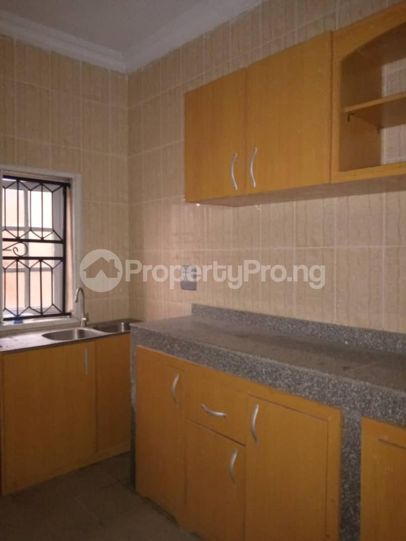3 bedroom Flat / Apartment for rent Jakande Lekki Lagos - 9