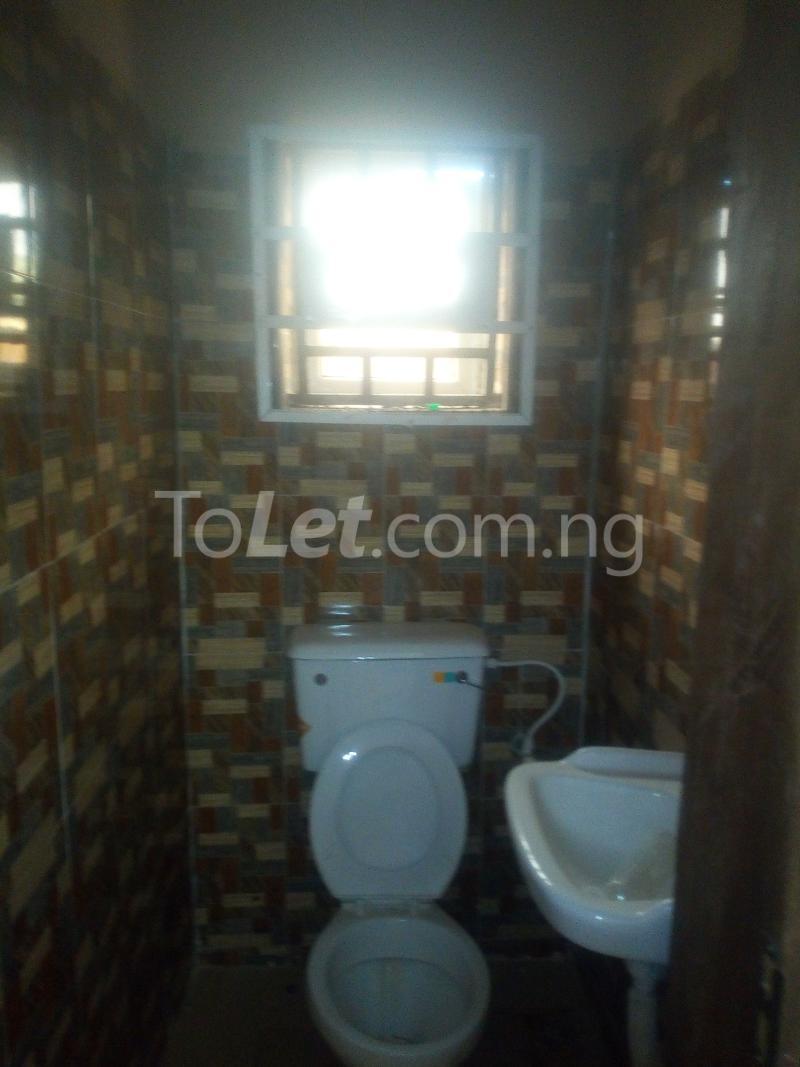 3 bedroom Flat / Apartment for rent Aare Oluyole Estate Ibadan Oyo - 2