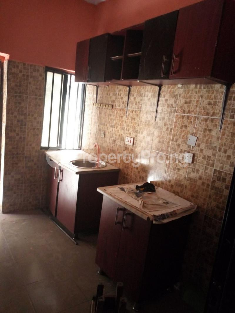 3 bedroom Flat / Apartment for rent omole phase 2 Ogba Lagos - 2