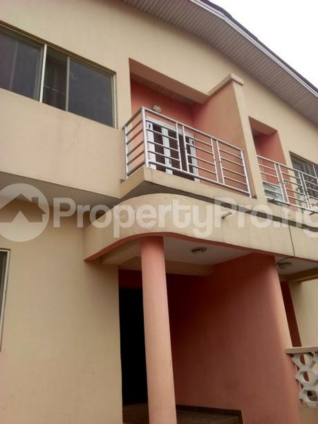 3 bedroom Flat / Apartment for rent magodo phase 2 Kosofe/Ikosi Lagos - 16