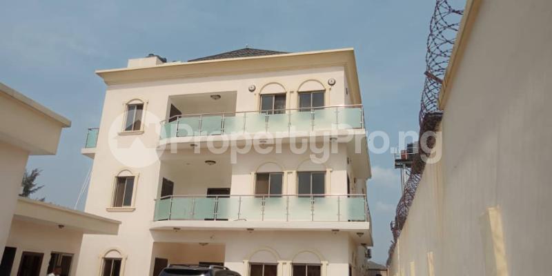 3 bedroom Office Space Commercial Property for rent Lekki Lekki Phase 1 Lekki Lagos - 6
