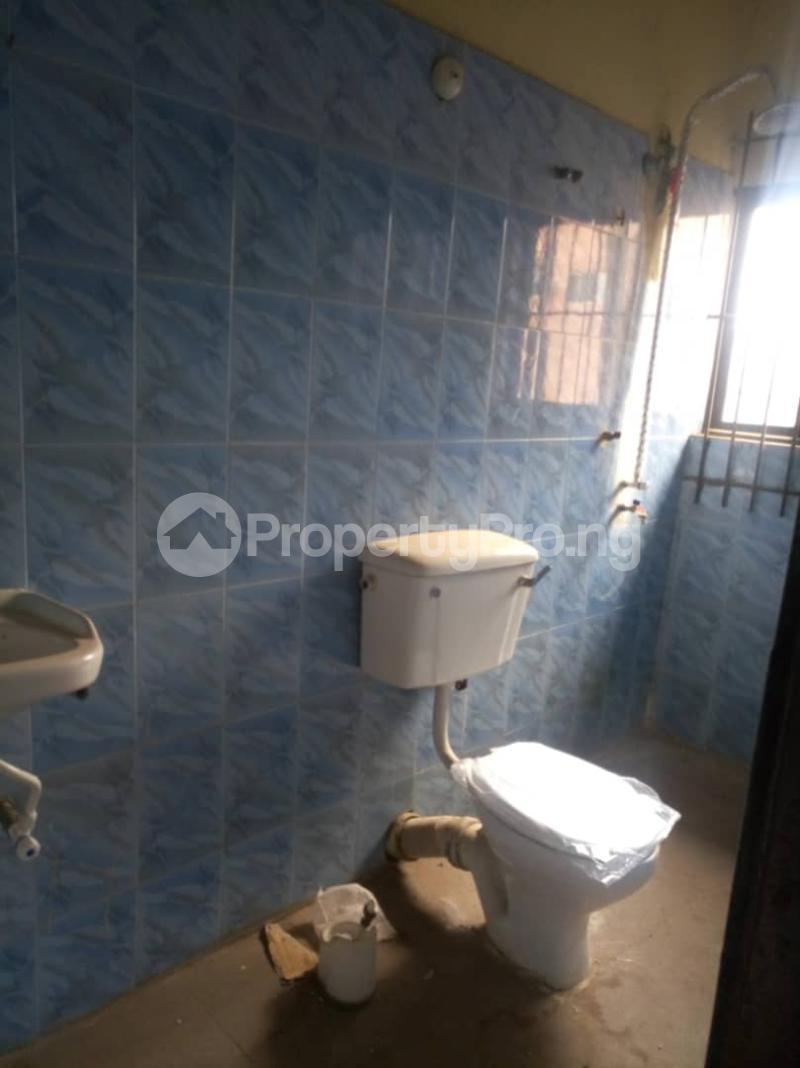 3 bedroom Flat / Apartment for rent Adegoke estate, new Oko oba Agege Lagos - 5