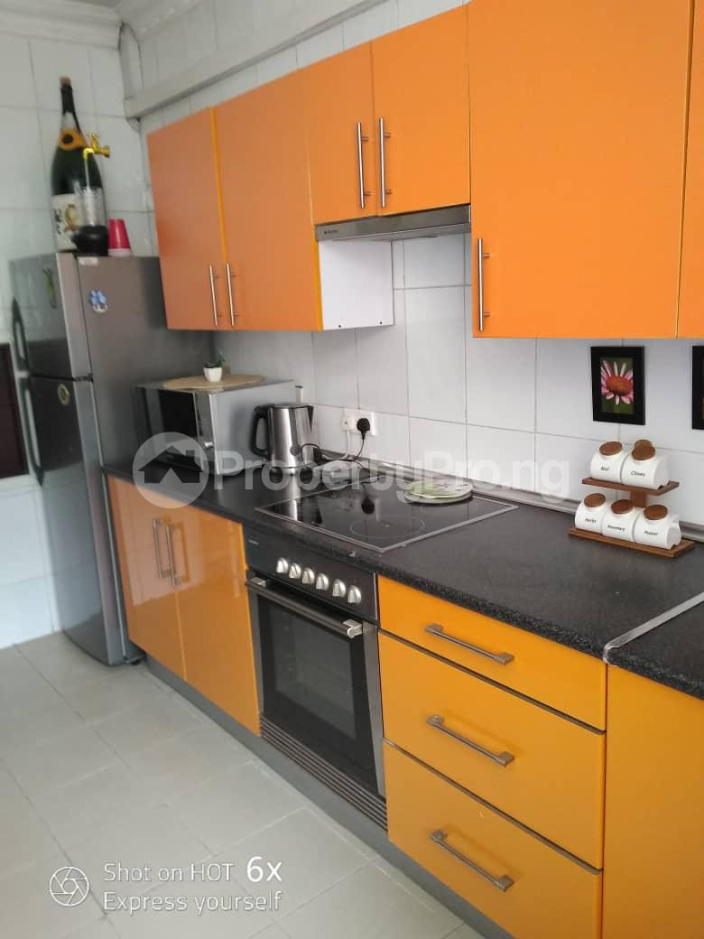 3 bedroom Flat / Apartment for shortlet 1004 Lekki Lagos - 7