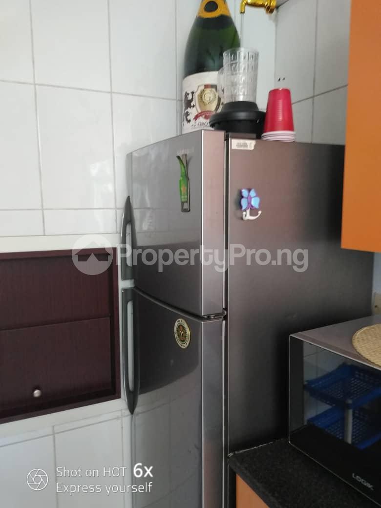 3 bedroom Flat / Apartment for shortlet 1004 Lekki Lagos - 14