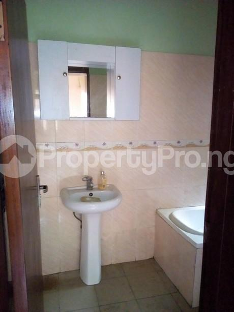 3 bedroom Flat / Apartment for rent magodo phase 2 Kosofe/Ikosi Lagos - 10