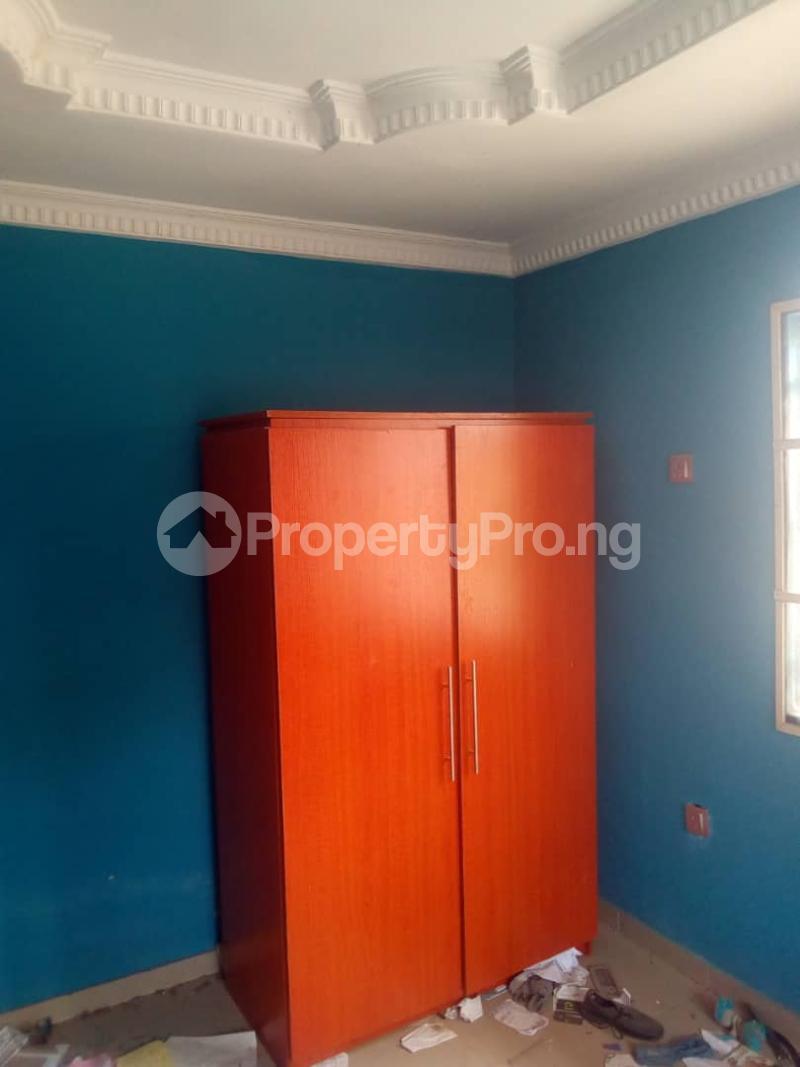 3 bedroom Flat / Apartment for rent behind Icast School,off  Akala Express Ibadan Oyo - 9