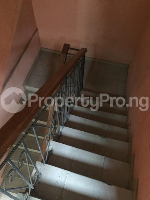 3 bedroom Flat / Apartment for rent magodo phase 2 Magodo GRA Phase 2 Kosofe/Ikosi Lagos - 9