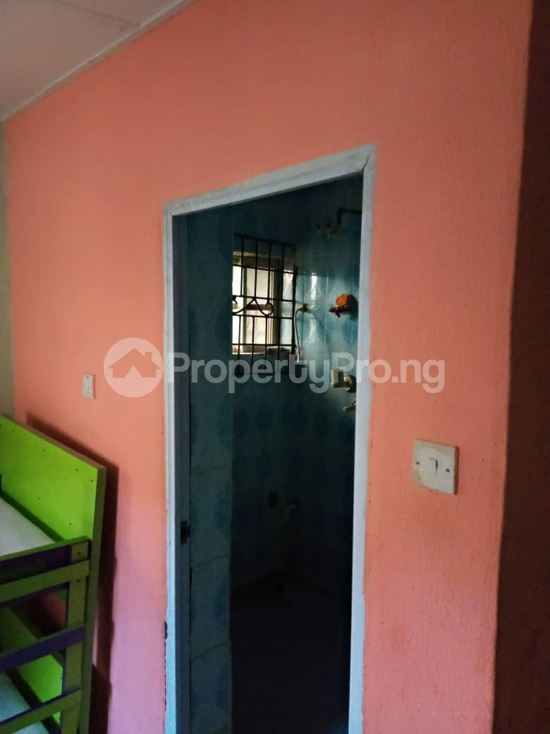 3 bedroom Flat / Apartment for rent Ayilara Oluyole Estate Ibadan Oyo - 1