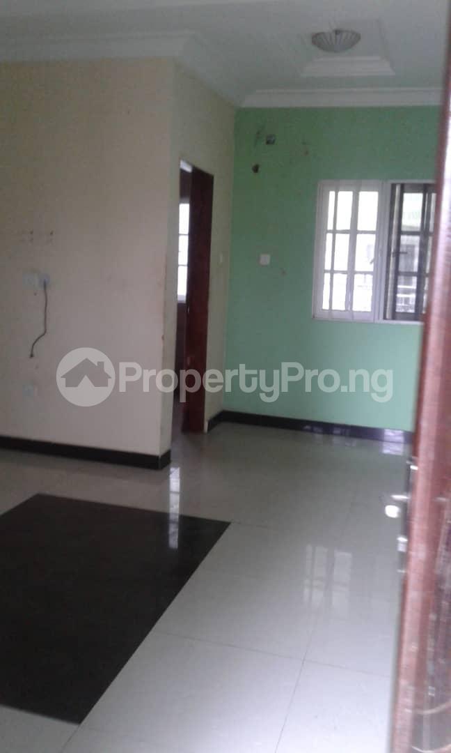 3 bedroom Flat / Apartment for rent - Ago palace Okota Lagos - 0