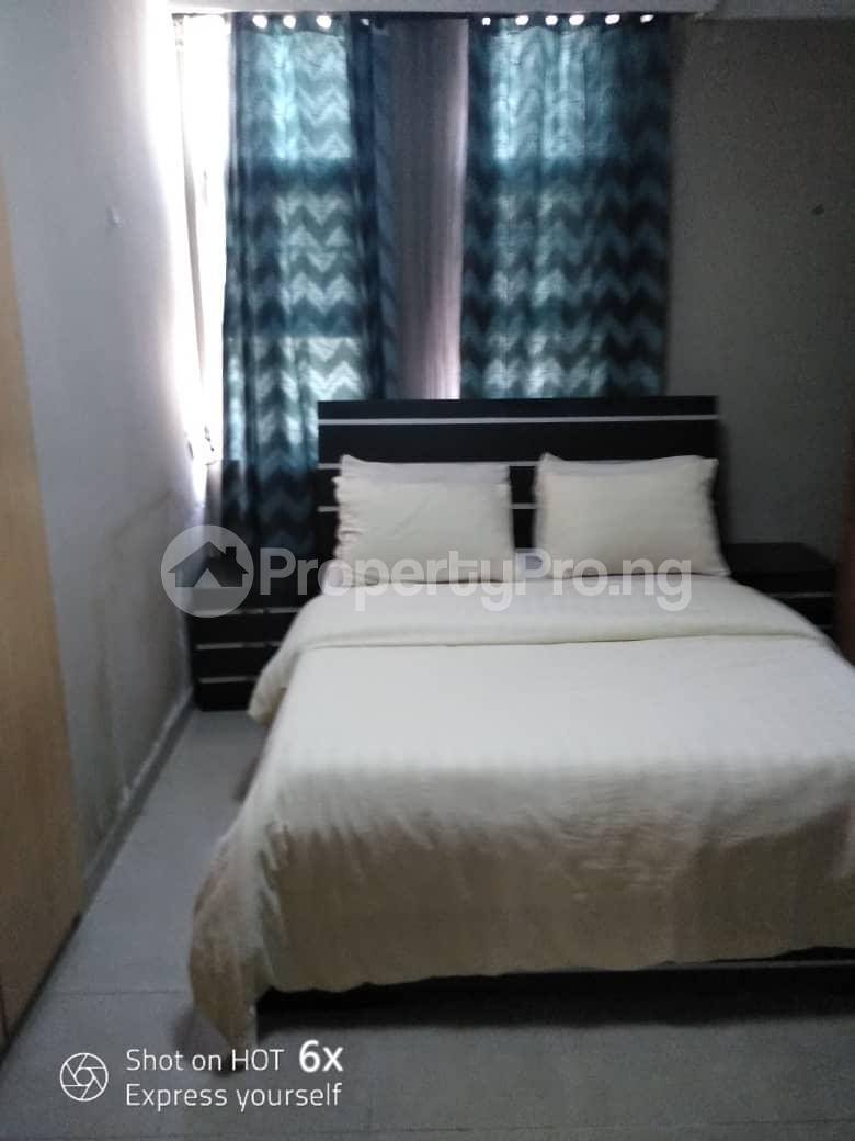 3 bedroom Flat / Apartment for shortlet 1004 Lekki Lagos - 2