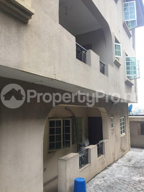 3 bedroom Flat / Apartment for rent magodo phase 2 Magodo GRA Phase 2 Kosofe/Ikosi Lagos - 10