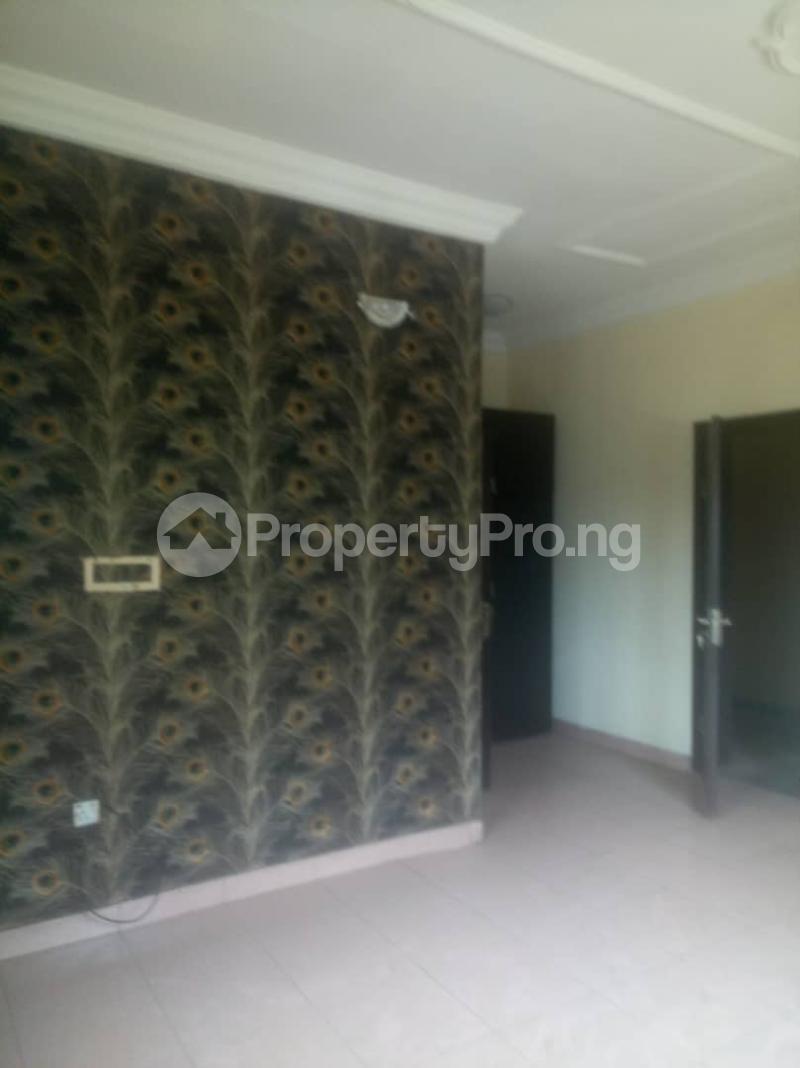 3 bedroom Flat / Apartment for rent Mapplewood estate Ifako Agege Lagos - 8