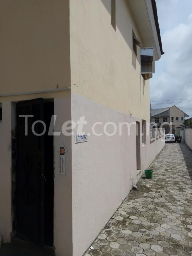 3 bedroom Flat / Apartment for rent 22 fola osibo Lekki Phase 1 Lekki Lagos - 7