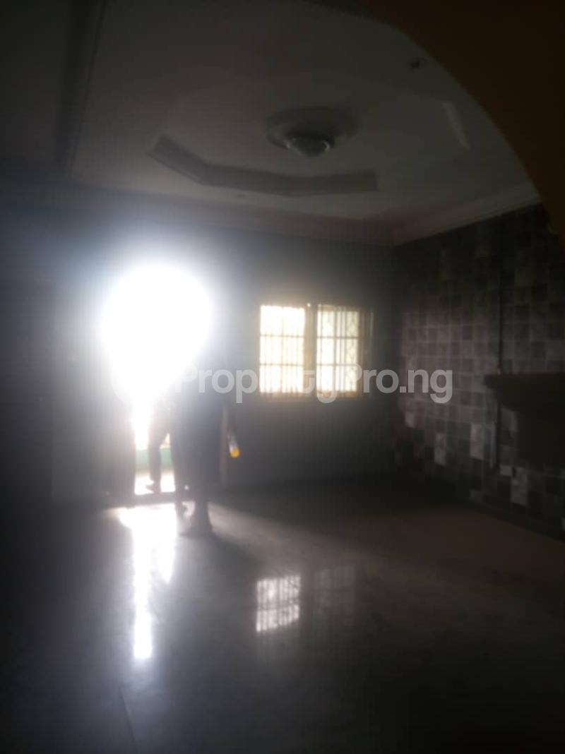 3 bedroom Flat / Apartment for rent Mapplewood estate Ifako Agege Lagos - 5