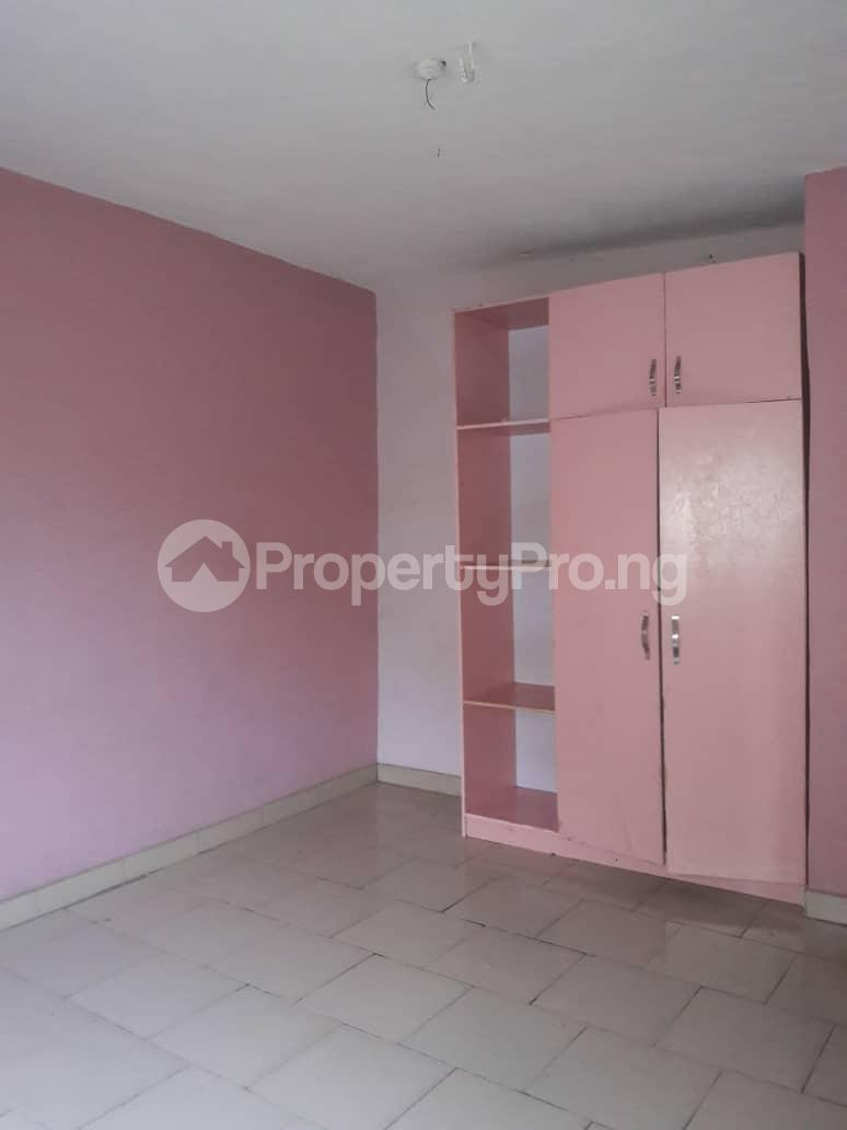 3 bedroom Blocks of Flats House for rent Olive estate Ago palace Okota Lagos - 1