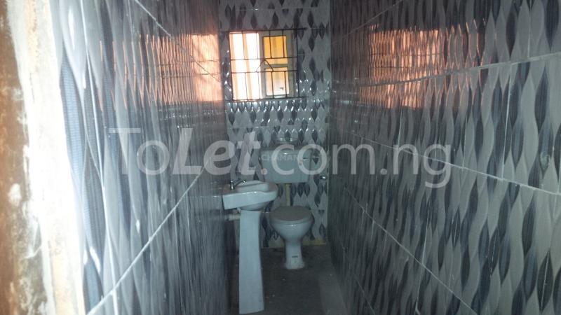 3 bedroom Flat / Apartment for rent magboro Arepo Arepo Ogun - 4