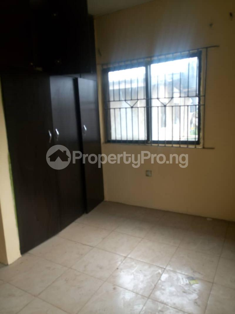 3 bedroom Flat / Apartment for rent Adegoke estate, new Oko oba Agege Lagos - 3
