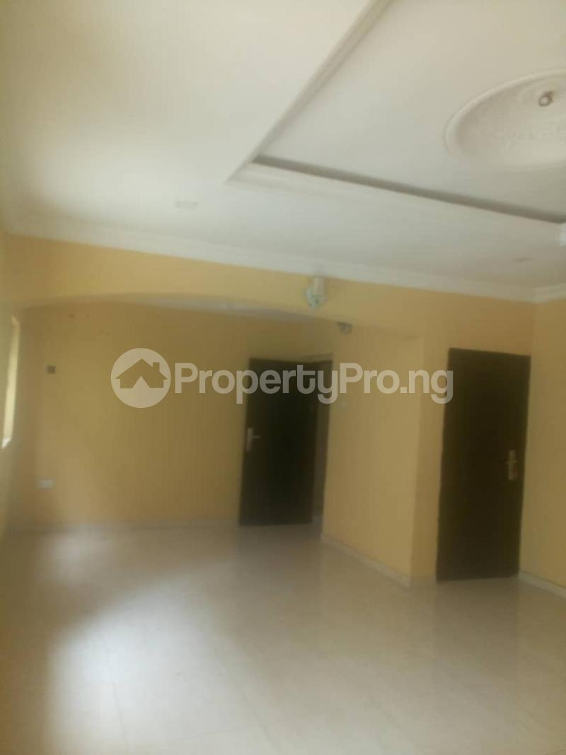 3 bedroom Flat / Apartment for rent shilm1 estate oko oba Agege Lagos - 9