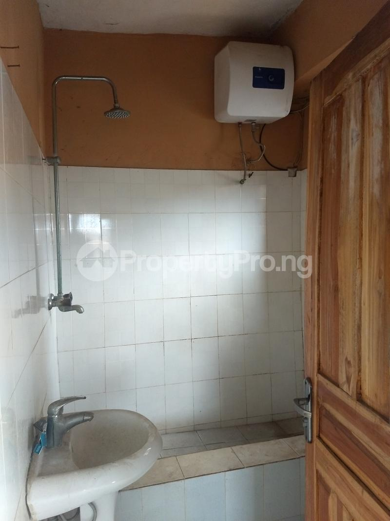 3 bedroom Flat / Apartment for rent Off ishola Bello by akiode bus stop Ojodu Lagos - 4