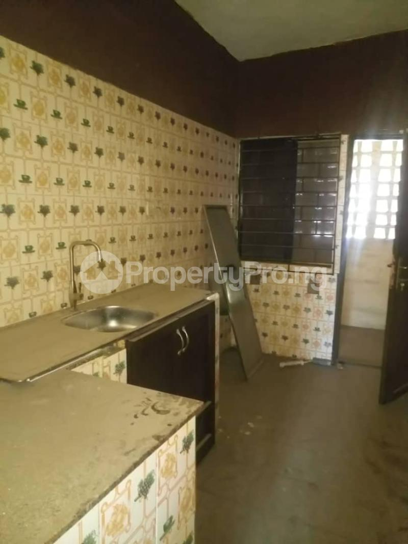 3 bedroom Flat / Apartment for rent Adegoke estate, new Oko oba Agege Lagos - 4