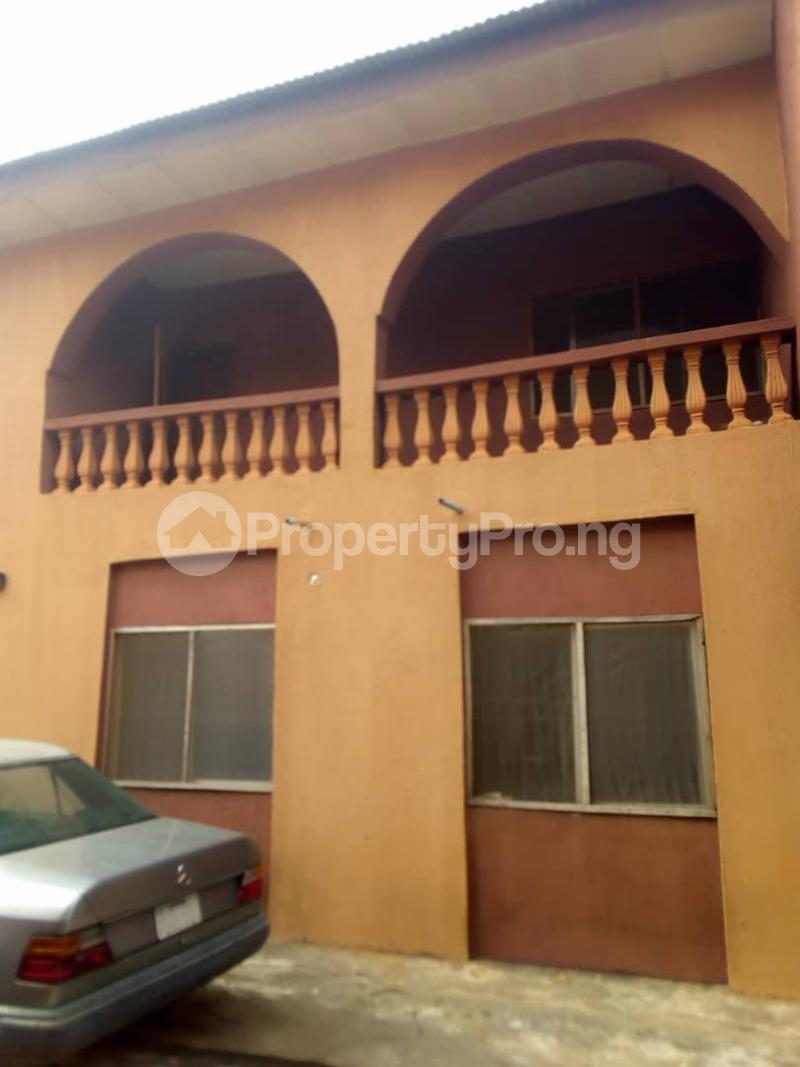 3 bedroom Flat / Apartment for rent NYSC/nepa bus stop Igando Ikotun/Igando Lagos - 0