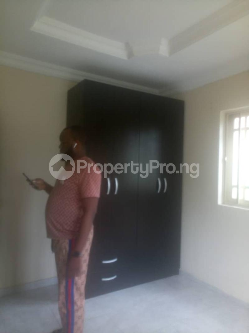 3 bedroom Flat / Apartment for rent shilm1 estate oko oba Agege Lagos - 7