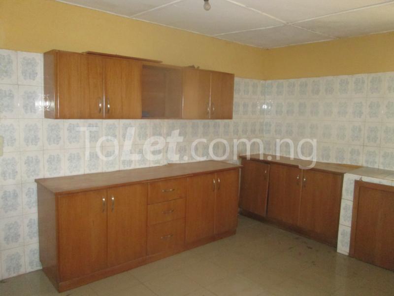 3 bedroom Flat / Apartment for rent Majek, Majek Sangotedo Lagos - 8