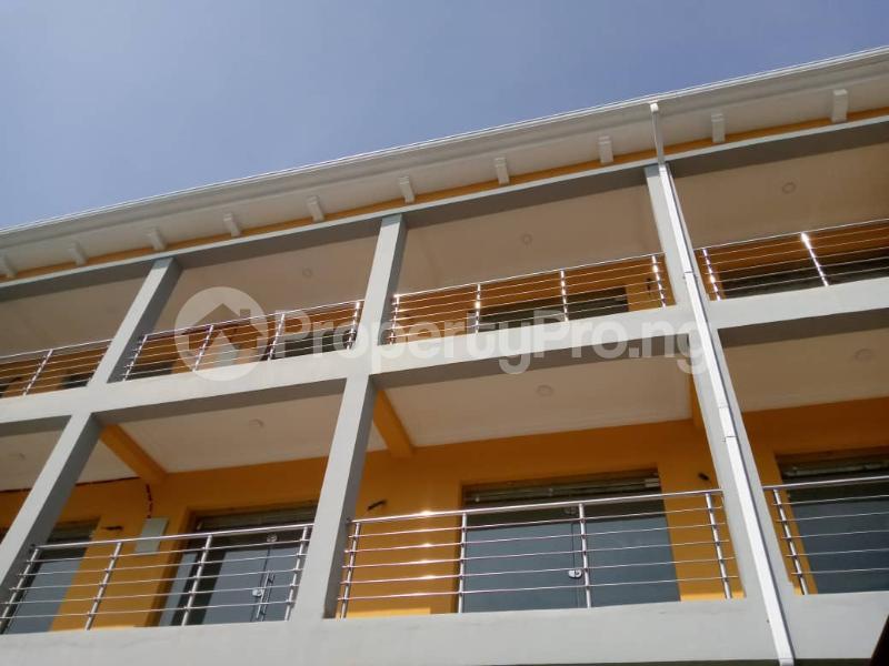 3 bedroom Flat / Apartment for rent - Sangotedo Lagos - 1