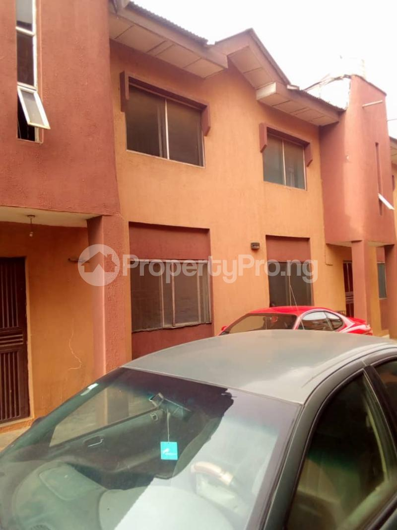 3 bedroom Flat / Apartment for rent NYSC/nepa bus stop Igando Ikotun/Igando Lagos - 5