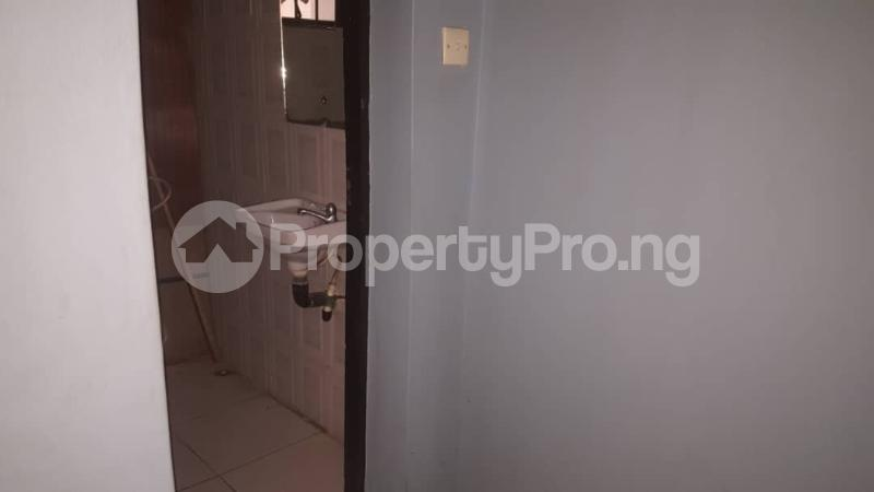 3 bedroom Flat / Apartment for rent Adedotun  Dina Street,  Mende Maryland Lagos - 7