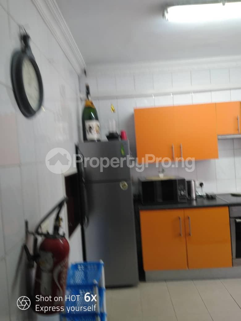3 bedroom Flat / Apartment for shortlet 1004 Lekki Lagos - 24