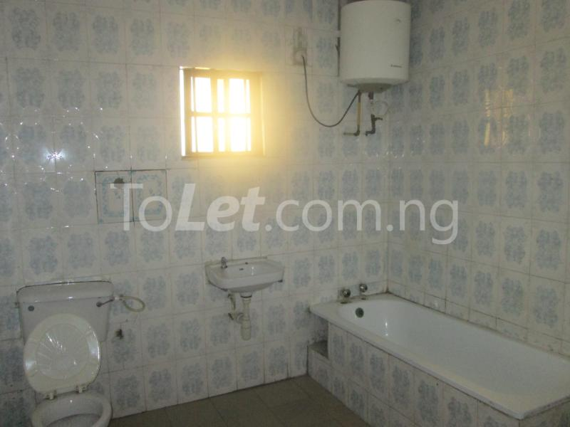 3 bedroom Flat / Apartment for rent Majek, Majek Sangotedo Lagos - 11