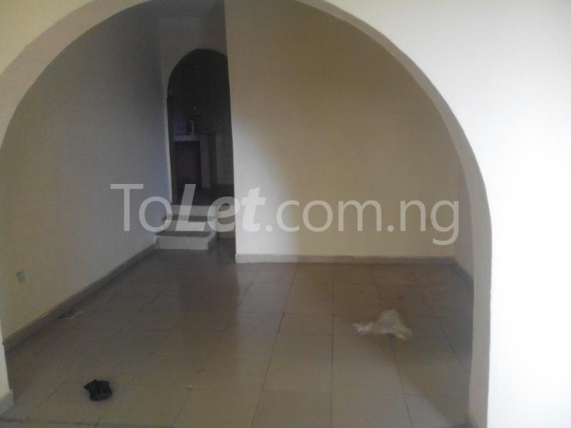 3 bedroom Flat / Apartment for rent WEMA bus express bus stop, New Ife Road axis Egbeda Oyo - 5