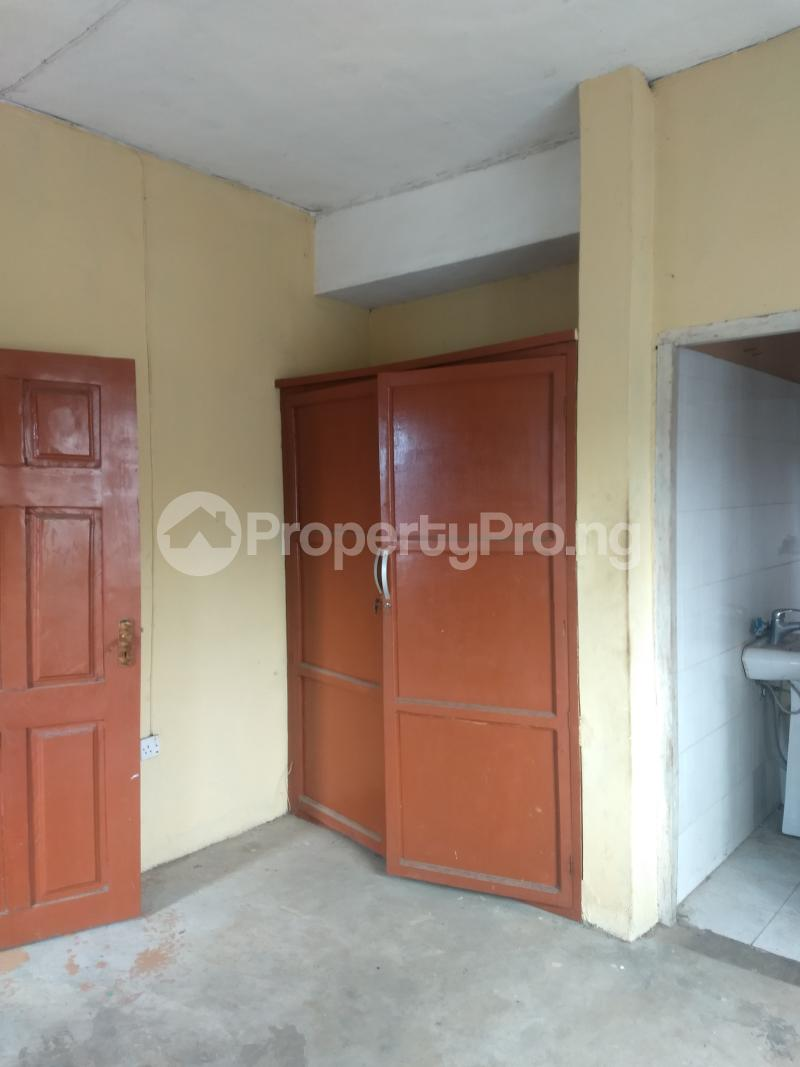 3 bedroom Flat / Apartment for rent Off ishola Bello by akiode bus stop Ojodu Lagos - 3