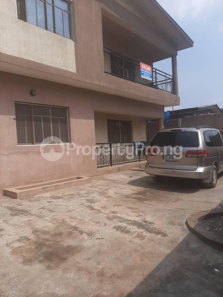 3 bedroom Flat / Apartment for rent - Oko oba Agege Lagos - 0