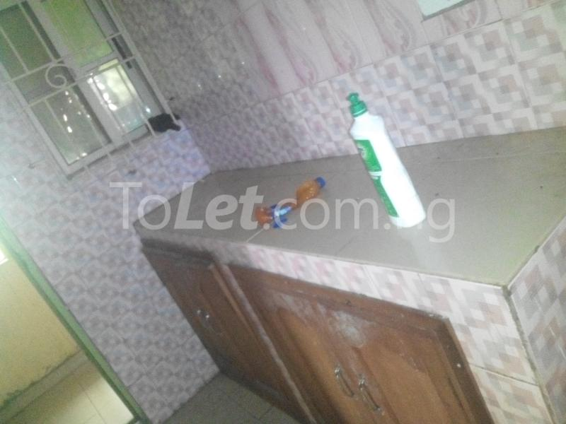 3 bedroom Flat / Apartment for rent WEMA bus express bus stop, New Ife Road axis Egbeda Oyo - 2
