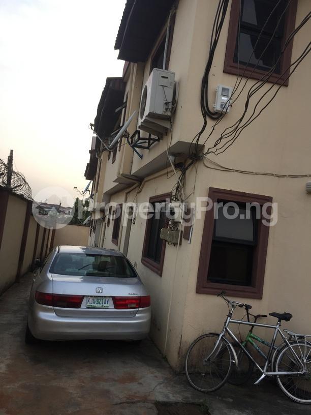3 bedroom Flat / Apartment for rent Omole estate Omole phase 2 Ojodu Lagos - 22
