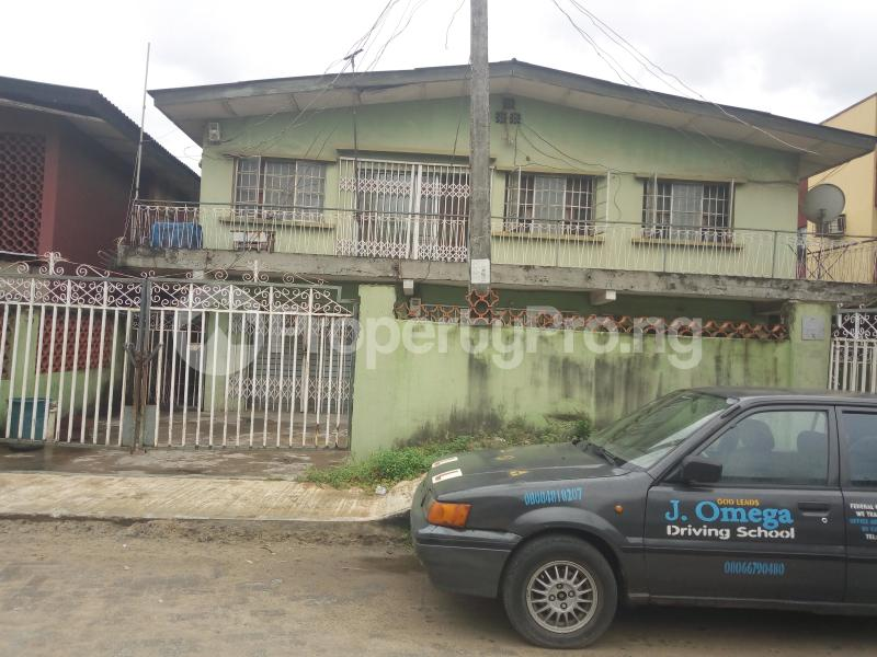 3 bedroom Detached Bungalow House for rent No 14 Rosanwo Street Aguda Surulere Lagos - 15