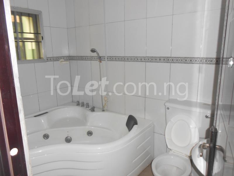 3 bedroom House for rent - Uyo Akwa Ibom - 0