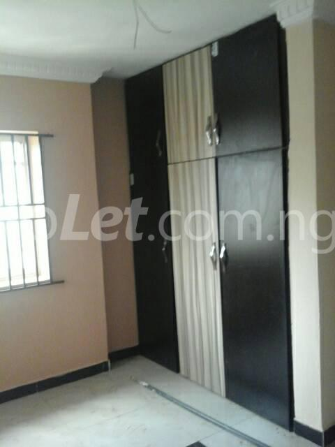 3 bedroom Flat / Apartment for rent - Ajayi road Ogba Lagos - 2
