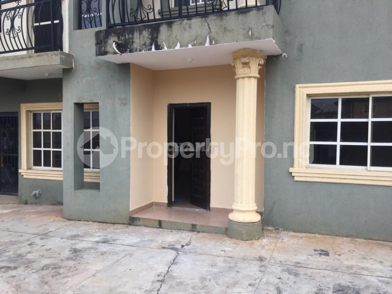 3 bedroom Flat / Apartment for rent Magodo isheri Magodo GRA Phase 1 Ojodu Lagos - 2