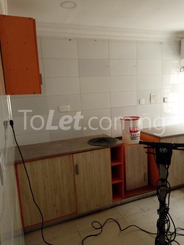 3 bedroom Flat / Apartment for rent 22 fola osibo Lekki Phase 1 Lekki Lagos - 3
