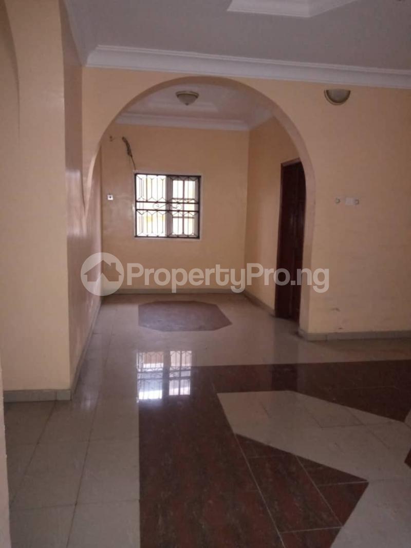 3 bedroom Flat / Apartment for rent Jakande Lekki Lagos - 10