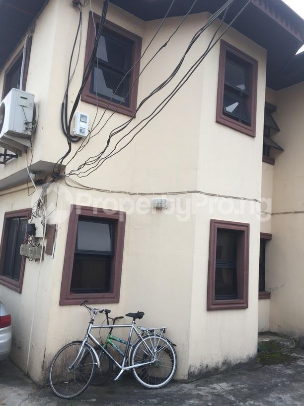 3 bedroom Flat / Apartment for rent Omole estate Omole phase 2 Ojodu Lagos - 24