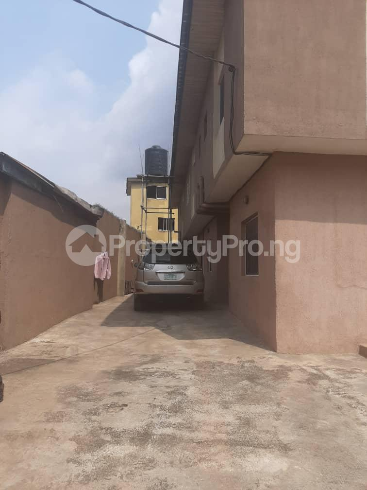 3 bedroom Flat / Apartment for rent - Oko oba Agege Lagos - 1