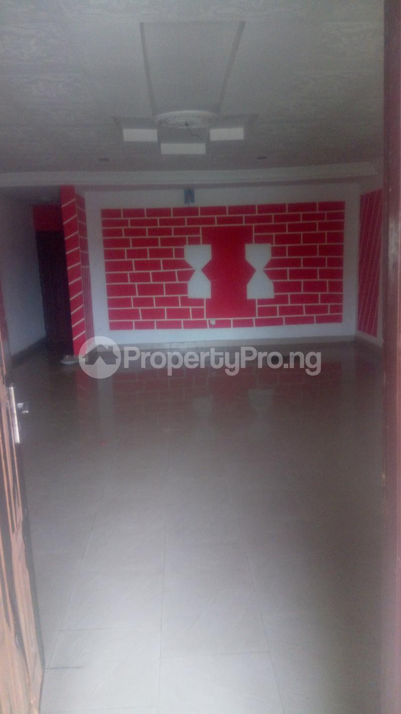 3 bedroom Shared Apartment Flat / Apartment for rent Glory Estate, Isheri-idimu Road, Lagos State Isheri Egbe/Idimu Lagos - 0