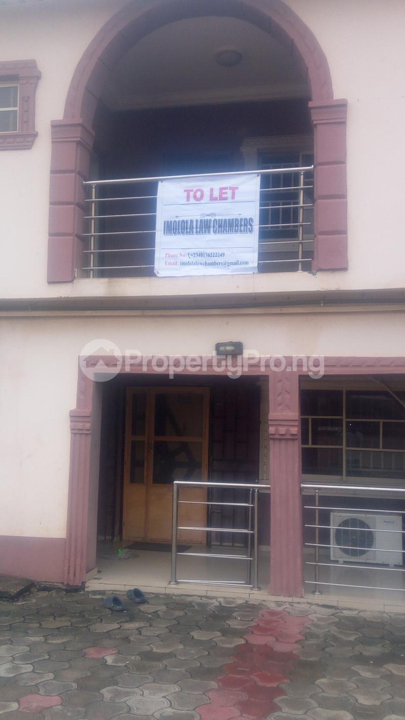 3 bedroom Shared Apartment Flat / Apartment for rent Glory Estate, Isheri-idimu Road, Lagos State Isheri Egbe/Idimu Lagos - 4